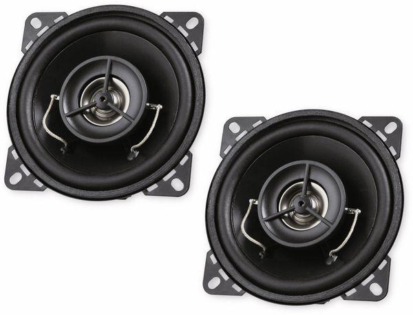 2-Wege-Koax-Lautsprecher HAMA 136661, 20/100W, 2 Stück