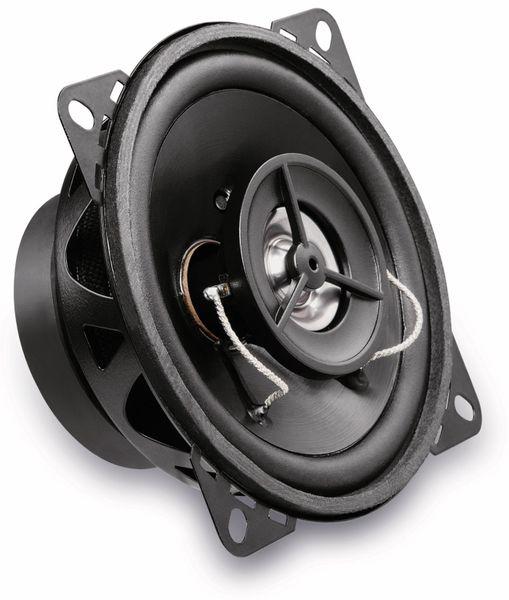 2-Wege-Koax-Lautsprecher HAMA 136661, 20/100W, 2 Stück - Produktbild 2