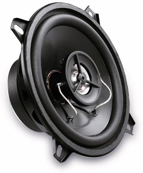 2-Wege-Koax-Lautsprecher HAMA 136662, 25/130 W, 2 Stück - Produktbild 2