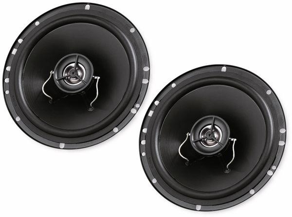 2-Wege-Koax-Lautsprecher HAMA 136663, 30/150 W, 2 Stück