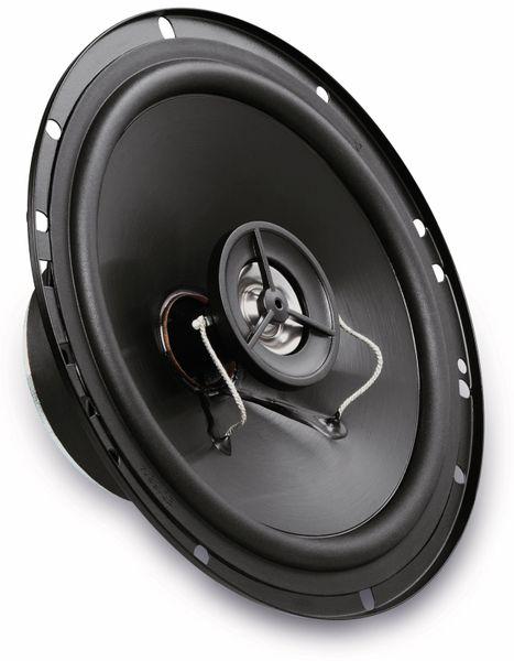 2-Wege-Koax-Lautsprecher HAMA 136663, 30/150 W, 2 Stück - Produktbild 2