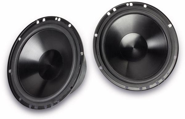 2-Wege-LautsprecherKomponentensystem HAMA 136680, 30/150 W, 2 Stück - Produktbild 2
