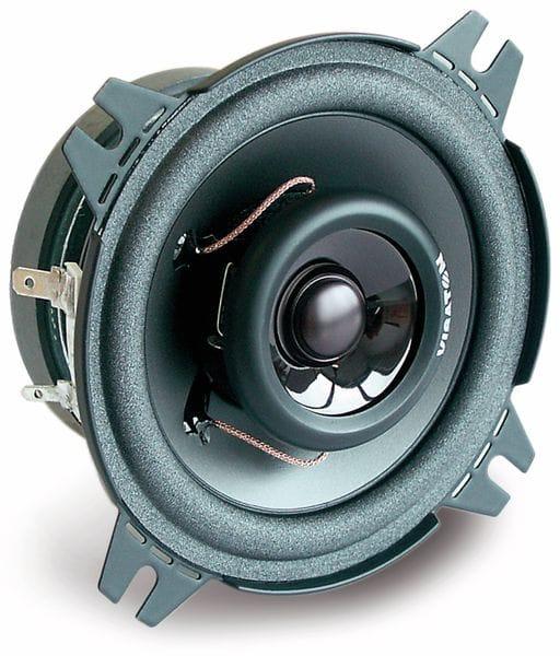 Koaxial-Lautsprecher VISATON DX 10, 4 Ohm, 2 Stück