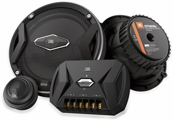 Zwei-Wege Lautsprecher-Set JBL GTO609C