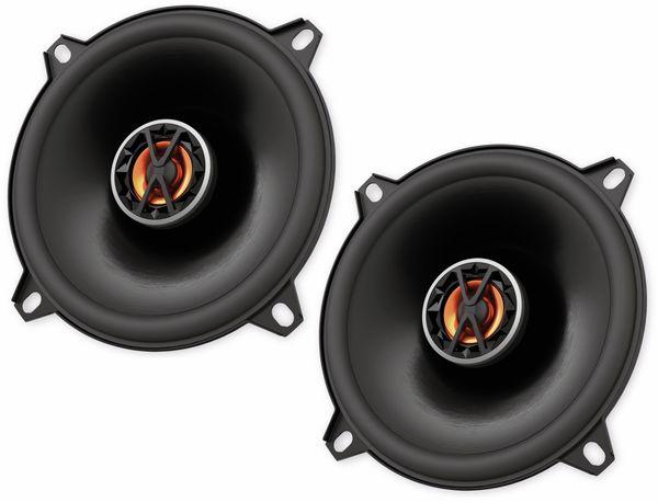 2-Wege-Koax-Lautsprecher JBL Club 5020, 40/120 W, 2 Stück - Produktbild 1