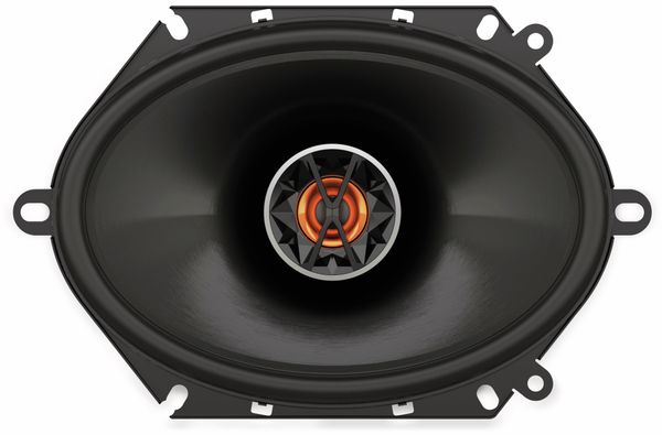 2-Wege-Koax-Lautsprecher JBL Club 8620, 55/165 W, 2 Stück - Produktbild 2