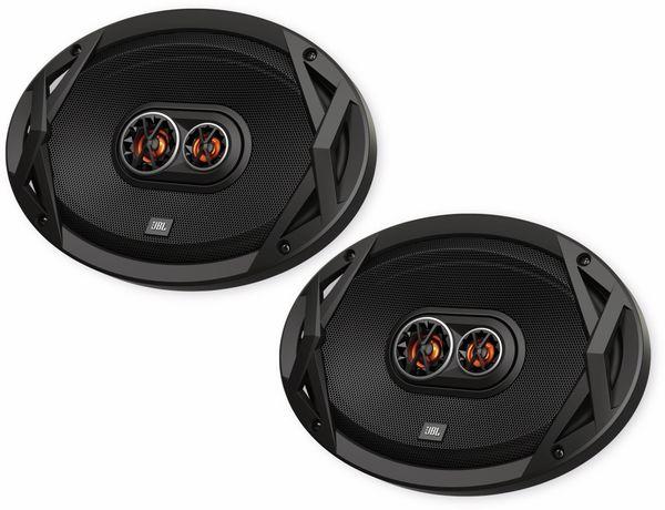 2-Wege-Koax-Lautsprecher JBL Club 9630, 80/240 W, 2 Stück - Produktbild 1