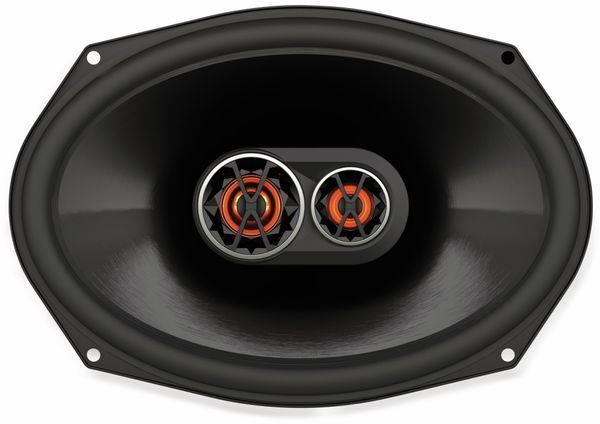 2-Wege-Koax-Lautsprecher JBL Club 9630, 80/240 W, 2 Stück - Produktbild 2