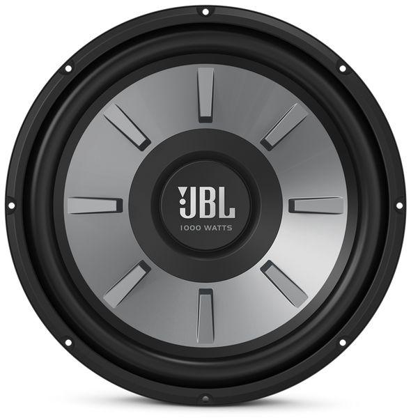 "Subwoofer JBL Stage 1210, 20/60 W, 1 Stück, 12"" - Produktbild 1"
