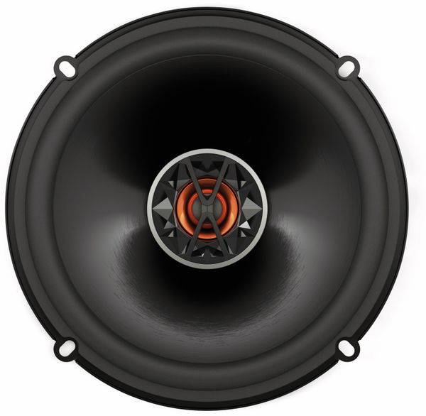 2-Wege-Koax-Lautsprecher JBL Club 6520, 50/150 W, 2 Stück - Produktbild 2