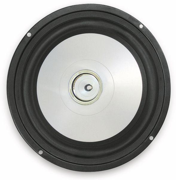 Tieftöner KENFORD DYG-820A, 80 W, weiß - Produktbild 2