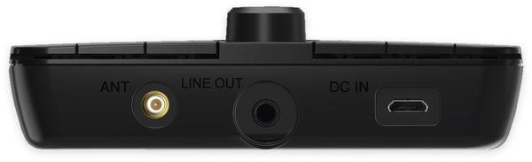 DAB-KFZ Empfänger HAMA CDR70B, Bluetooth - Produktbild 3