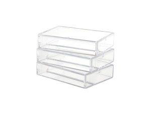 Mini DV Leerhüllen, 3 Stück