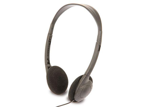 Stereo-Kopfhörer LT-410