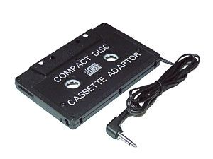 Kassettenadapter
