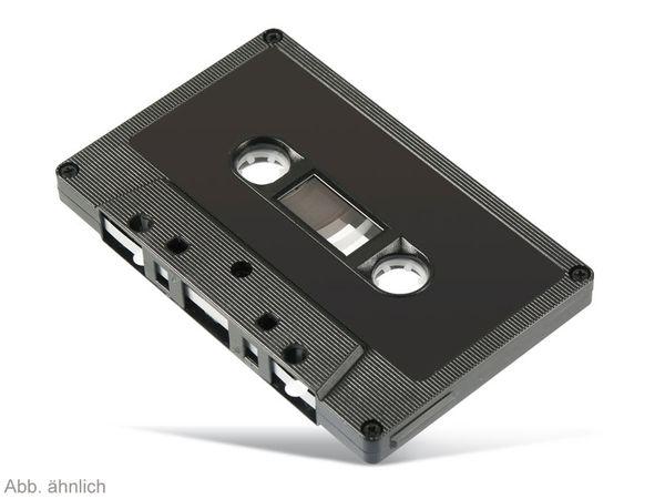Musik-Kassette C90