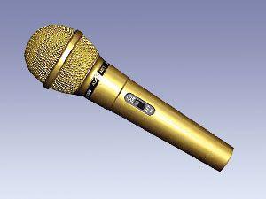 Mikrofon RD-800 GG