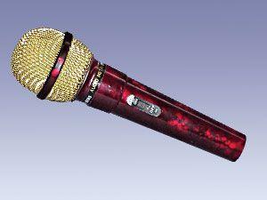 Mikrofon RD 800 RS
