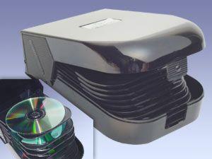 CD-Klappbox CDC-20