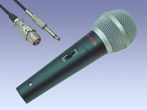 Dynamisches Mikrofon DM-66