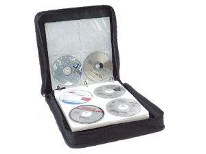 CD-Tasche für 192 CDs