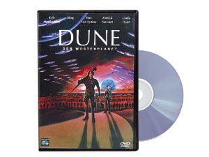 """DVD-Film """"Dune - Der Wüstenplanet"""""""