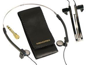 Stereo-Kopfhörer Memorex Digital DL98