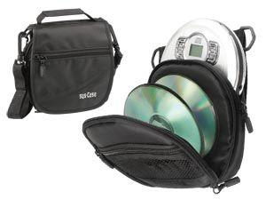 CD-Player-Tasche HAMA