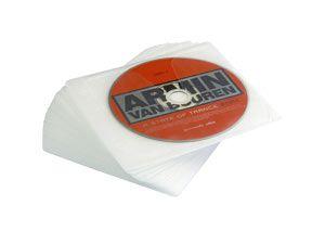Nylon-CD-Hüllen