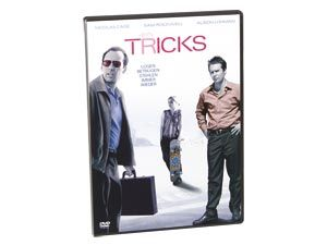 "DVD ""Tricks"""