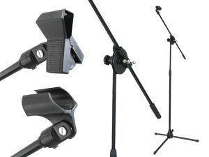 Mikrofon-Stativ
