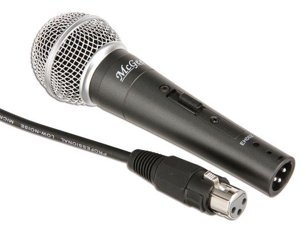 Mikrofon Soundking EH-002 - Produktbild 4
