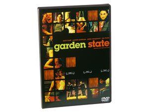 """DVD """"Garden State"""""""