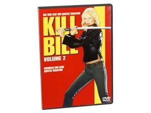 """DVD-Film """"Kill Bill 2"""""""