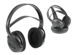 Stereo-Funkkopfhörer FKS2002PC