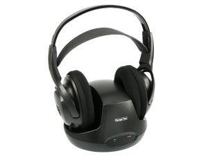 Stereo-Funkkopfhörer TEMPI-TEC HP 1380