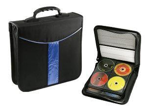 CD-Tasche HAMA EasyLine 208