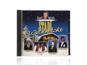 """CD """"Stadl-Weihnacht von Karl Moik"""""""