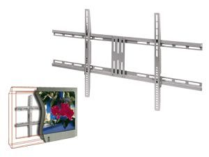 Wandhalterung für LCD-/Plasma-Fernseher HAMA
