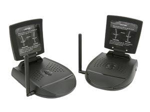 AV-Funkübertragungssystem H+H DVS20 - Produktbild 1