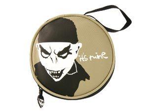 CD-Tasche HAMA Halloween