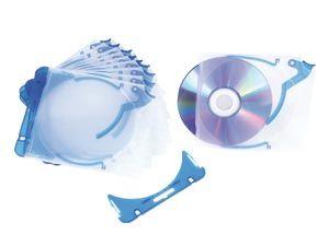 CD-Leerhüllen