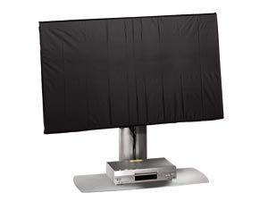 """Staubschutzhaube für LCD-/Plasma-Fernseher, 32"""" - Produktbild 1"""