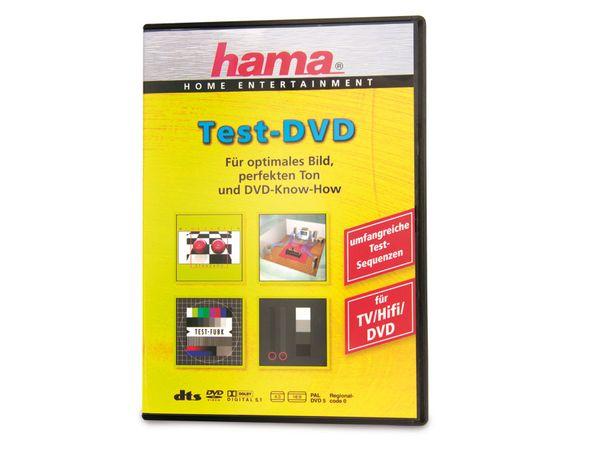 Test-DVD HAMA/BUROSCH - Produktbild 1