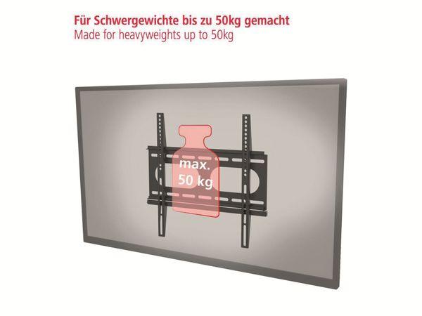 Wandhalterung für Flachbild-Fernseher 58...107 cm - Produktbild 5