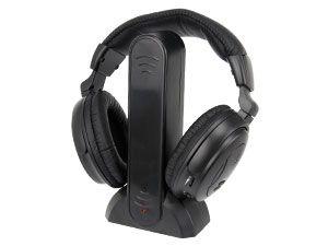 Stereo-Funkkopfhörer JH-808C - Produktbild 1