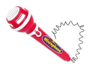 Mikrofon MY PRO, UKW Sender, 90...106Mhz