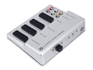 Automatischer AV-Umschalter BT201