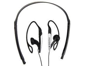 2 in 1 Stereo-Kopfhörer GRUNDIG - Produktbild 1