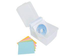CD/DVD-Box - Produktbild 1